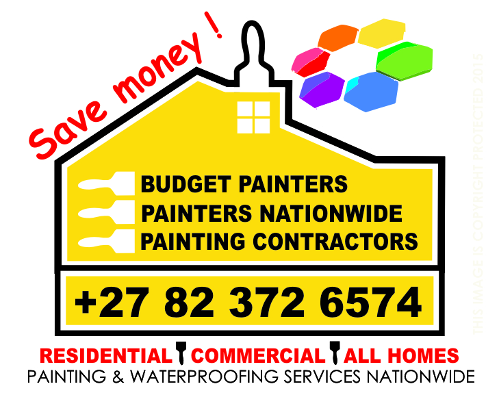 Painting Contractors Cape Town